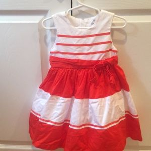 Carters dress summer